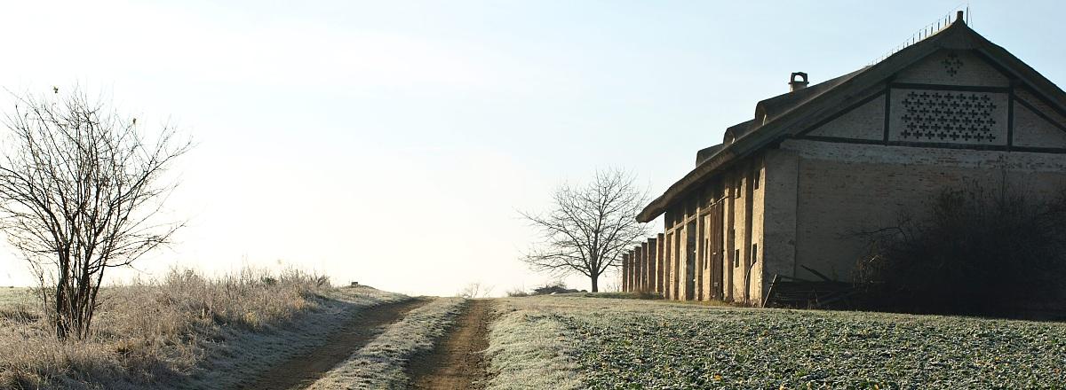 Obec Kravsko - suška